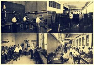 4 Centaur labs