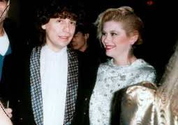 Brant and Rhonda Mewborn