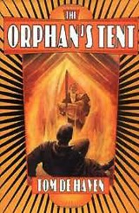 OrphansTentCover