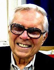 Leonard Starr, 1925-2015