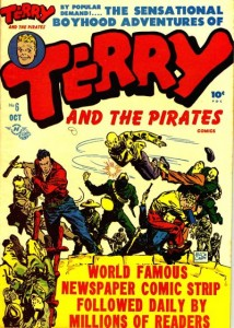 Terry and the Pirates 6