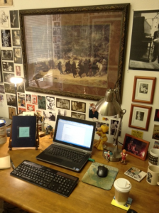 strawberry st. office desk 2