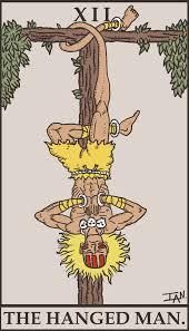 hanged man 2