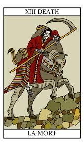 tarot death 2