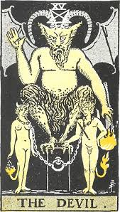 tarot devil 2