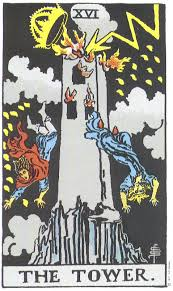 tarot the tower 2